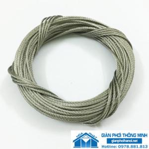 Sửa thay dây cáp